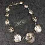 Constellation Necklace in Silver